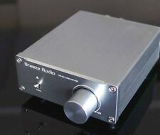 New Latest HIFI 2.0 Stereo Output Digital Power Amplifier TPA3116 50Wx2 by WLX