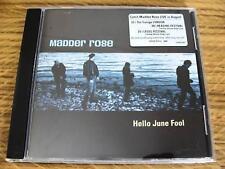 CD Album: Madder Rose : Hello June Fool