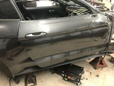 2015 2016 2017 Ford Mustang GT Door Assembly Passenger Right Side Coupe Door