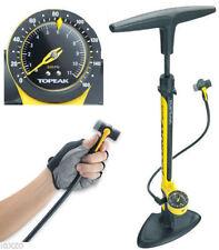 Herramientas y artículos de mantenimiento negro Topeak para bicicletas