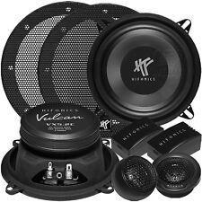 Hifonics Vulcan VX 5.2 E - 2 Wege 13cm Kompo Lautsprecher Set VX5.2E