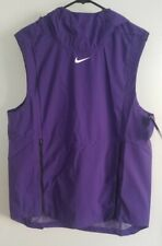 $145 Nike Authentic Sleeveless Fly Rush Vest Football Hoodie 908420-545 Xl 🔥🔥