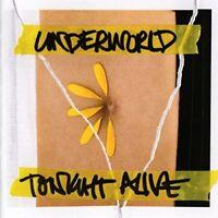 Tonight Alive - Underworld [CD]