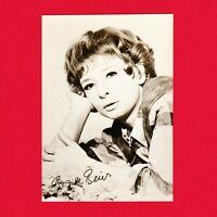 Ansichtskarte Brigitte Beier Progress Starfoto Nr. 11/71
