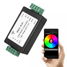 H801 RGB LED Strip Light Touch Controller Wireness Dimmer Android WIFI Control S