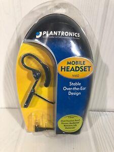 NEW PLANTRONICS M60 Mobile Headset 2.5 mm I7-952