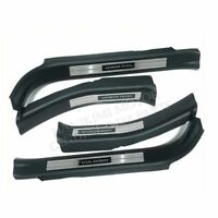 Right Genuine Hyundai 85885-3S100-RY Door Scuff Trim Assembly Rear