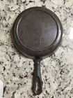 Vintage Cast Iron Skillet BSR Red Mountain Series #3 Cleaned and Seasoned