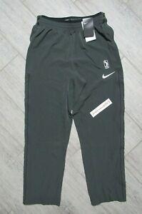 NWT Nike NBA G League Pre Game Tear Away Pants Sz Medium - Men's - 863654 060