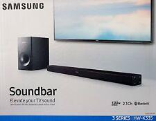 Samsung HW-K335/ZG Soundbar 130 W Bluetooth schwarz (B4933-C4934)