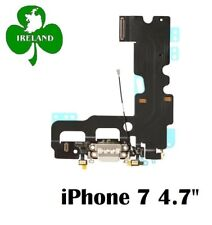For iPhone 7 Charging Port Flex USB Dock Lightning Connector Assembly New White
