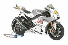 Tamiya 14120 1/12 YZR-M1 2009 Fiat Yamaha Team Estoril Edition Rare from Japan