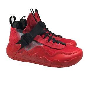 Air Jordan Defy SP University Red Basketball Shoes Sneakers CJ7698-600 Mens Sz 8