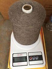 100% extrafine merino yarn cone #2