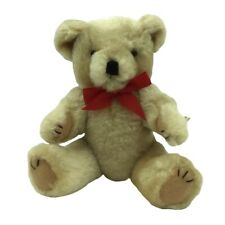 8� Jointed Bear From Amsel Toy Company In Hamburg, Gemany In Excellent Cond