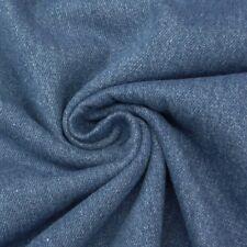 Jeansstoff Stoff Jeans 9 5oz Jeansblau Denim