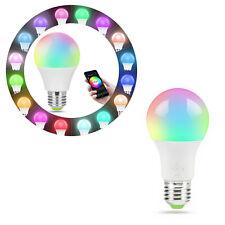 RGB Smart WiFi Magic Light Bulb Lamp Lights Compatible with Alexa Google RD802
