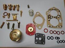 Reparatur Kit Solex Type Vergaser 34PBIC WILLYS JEEP F Cylinder head 134 engine