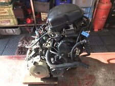 Honda CBR 1100XX Blackbird Injection Model 99-06 Engine