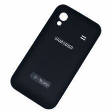 Black Mobile Phone Parts for Samsung Galaxy S