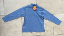 BNWT MEXX Girls Long Sleeve Top Shirt For 7-8 Years Size L 122-128 100% Cotton