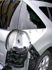 Peugeot 207 SW , support absorbeur pare-chocs bouclier arrière droit 9650281880