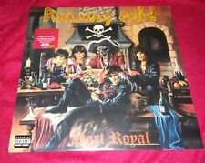 Running Wild Port Royal (Ogv) vinyl LP NEW sealed