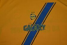 Vintage Los Angeles Galaxy Vs Chivas USA T Shirt Size XL 100% Cotton Never Worn
