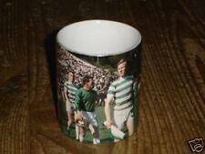 Billy McNeill Celtic Lisbon Lion FANTASTIC New Mug