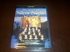 THE STORY OF SILENT NIGHT Christmas Anthem Song History Vienna Boys Choir DVD