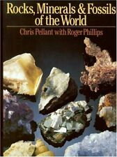 Rocks Minerals Fossils of the World
