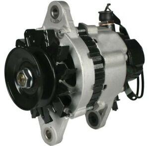 Alternator For Mitsubishi Fuso Canter FE120 3.3L 4D30 1981 to 1986 - 24v 25a