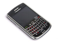 Original BlackBerry Tour 9630 -Black(Unlocked) Smartphone GSM/CDMA Free Shipping