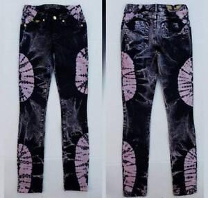 New Women's ROBIN'S JEAN sz 23 JANE Skinny Jeans