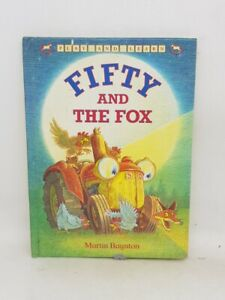 Fifty and the Fox