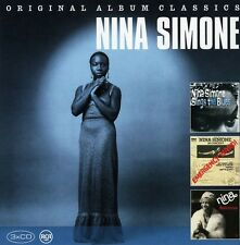 Nina Simone - Original Album Classics [New CD] Germany - Import