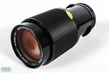 Vivitar 70-210mm F/3.5 Series 1 Macro M42 Screw Mount Manual Focus Lens