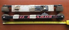 Roller Skis Collectible- Bill Boards- Extremely Rare- Made in Alaska!