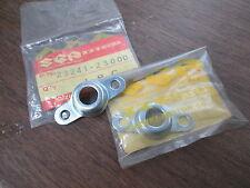 NOS Suzuki Clutch Release Screw Covers TS90 TS75 TS100 TS125 23241-23000 QTY2