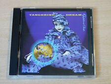 Tangerine Dream/Goblins Club/1996 CD Album