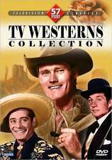 ULTIMATE TV WESTERNS (Clayton Moore) - DVD - Sealed Region 1