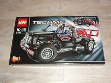 LEGO Technik Technic Abschlepp Truck / Pickup Nr.: 9395 NEU & OVP