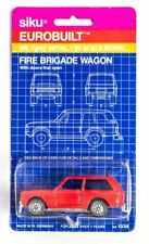 Siku 1338 Feuerwehr-Vorausrüstwagen (Range Rover) OVP - 2387-109