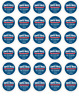 30 Swiss Miss Hot Chocolate Cocoa Keurig K-Cups Pods BB 10/01/2021