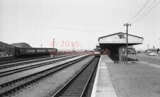 PHOTO  SR ILFRACOMBE RAILWAY STATION 7/66 VIEW