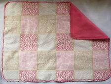New listing Sm pet fleece blanket guinea pig hedgehog rabbit ferret-animal skin quilt #439