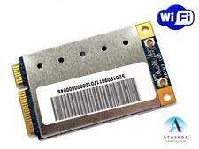+ Qualcomm Atheros AR5006EG  WLAN Mini PCI Express Notebook Karte +
