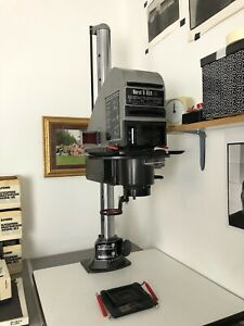 Durst D659 Condenser Enlarger 35mm & Medium Format