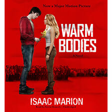 Warm Bodies by Isaac Marion (2011, CD, Unabridged)