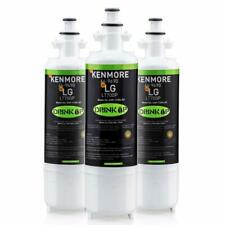 3Pack Compatible Water Filter For LG LT700P ADQ36006101 Kenmore 46-9090 46-9690